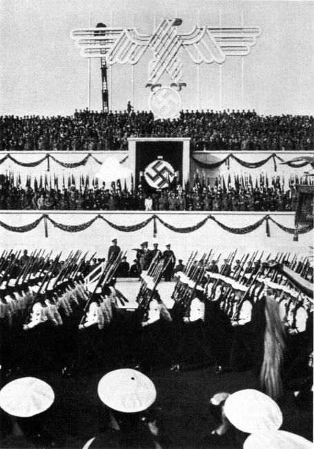 Norimberga-campo-zeppelin