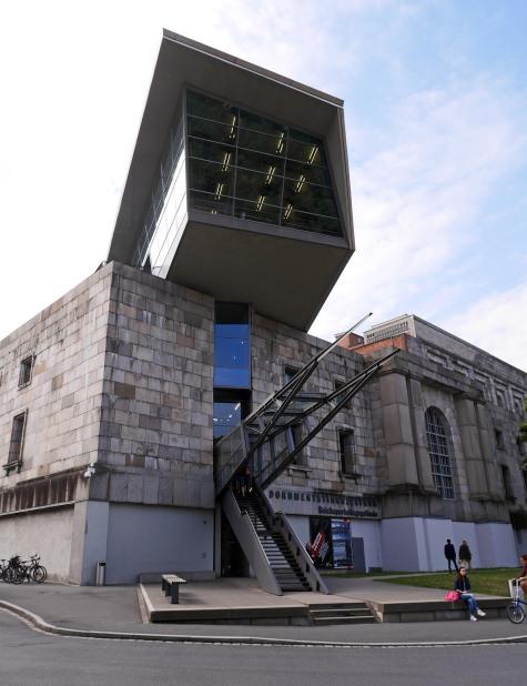 Norimberga-centro-documentazione-nazismo