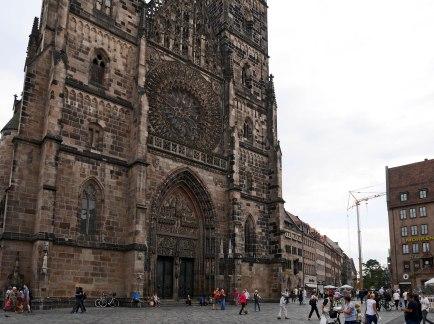 Norimberga-centro-storico