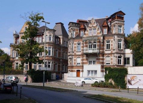 Norimberga-le mie case preferite