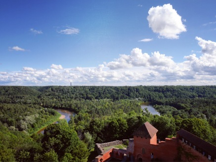 Castello di Turaida,