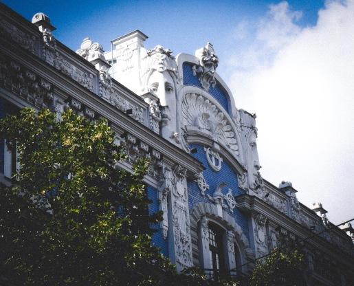 Casa a Riga