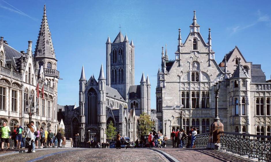 Gent_centro storico