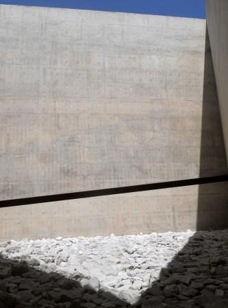 Tadao Ando, Chichu art museum
