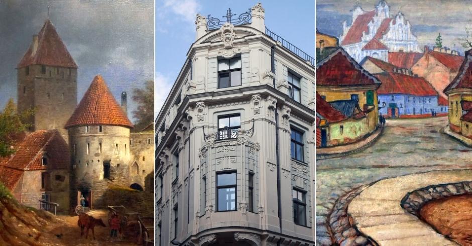 Tallinn-Riga-Vilnius-capitali-baltiche
