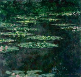Claude Monet, Ninfee, 1904