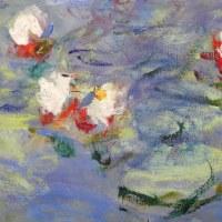 Monet e le ninfee: perché dipingere 250 volte lo stesso soggetto?