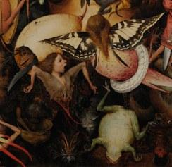 Pieter Bruegel il Vecchio-Caduta degli angeli ribelli part 5