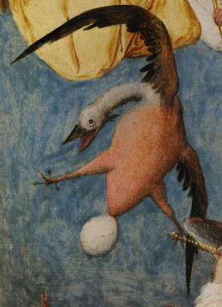 Pieter Bruegel il Vecchio-Caduta degli angeli ribelli part 6