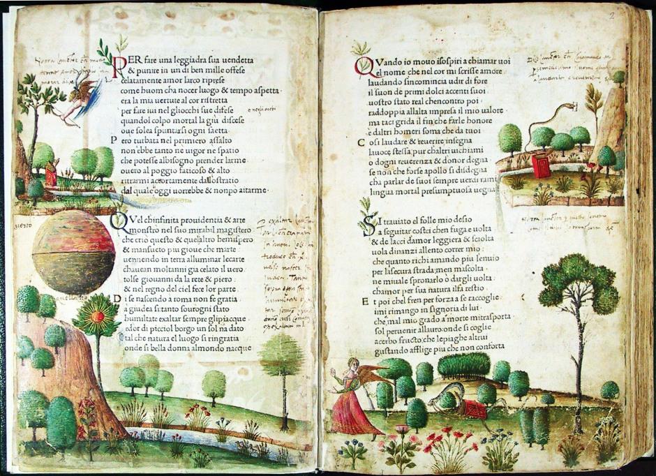 Petrarca_Canzoniere