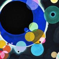 """Un viaggio nell'Astrattismo: cosa racconta l'opera """"Alcuni cerchi"""" di Kandinsky?"""