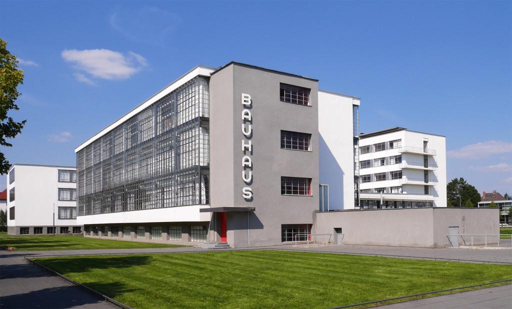 Bauhaus scuola Dessau