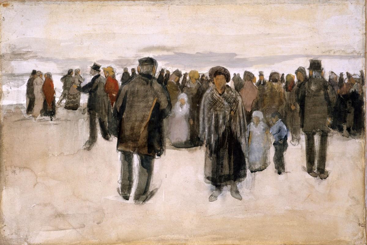 La storia che si ripete: 'I profughi' di Adam Zagajewski