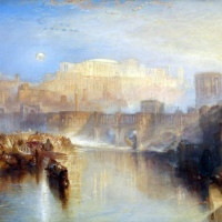 Il bicentenario del viaggio di William Turner in Italia. Cosa ci resta?