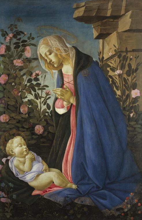 Sandro Botticelli (Alessandro Filipepi)