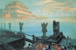 František Kupka, Babilonia, 1906