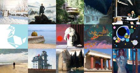 blog sull'arte e blog sulla poesia